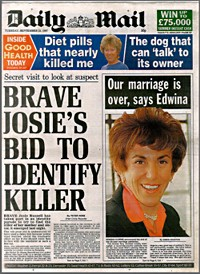 Daily Mail - 23rd September 1997